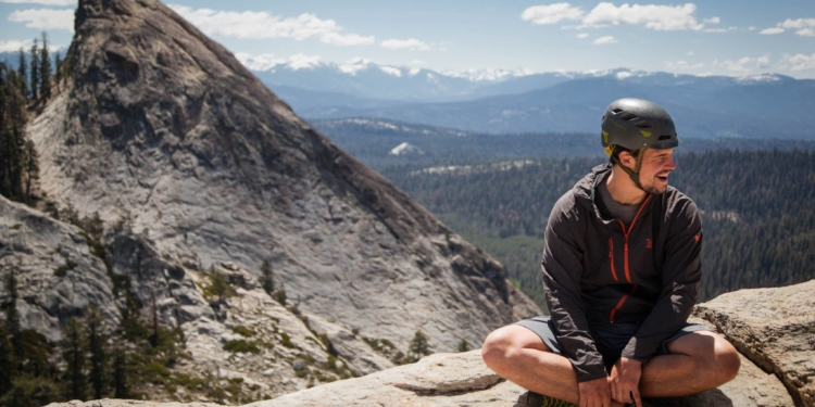 High Sierra Outdoor Leadership Expedition