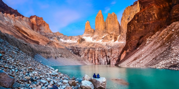 Patagonia South America >> Patagonia South America Trek Service Summit Adventure