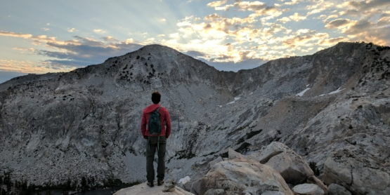Outdoor Youth Leadership Expedition with Summit Adenture