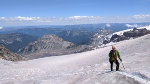 Summit Adventure Mt. Rainier Mountaineering Adventure