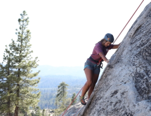 Private Rock Climbing Day Trip with Summit Adventure