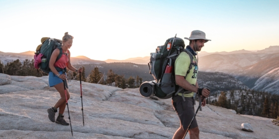 Backpacking Course With Summit Adventure